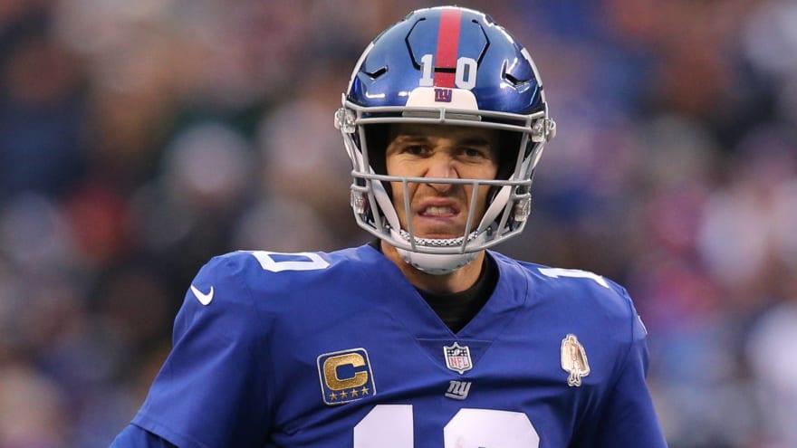Teams that must look quarterback in 2019 NFL Draft