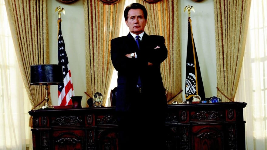 The 25 best presidents from film and TV
