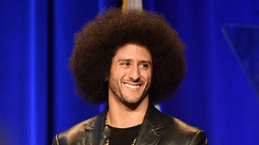 David Stern rips NFL for not suspending Colin Kaepernick