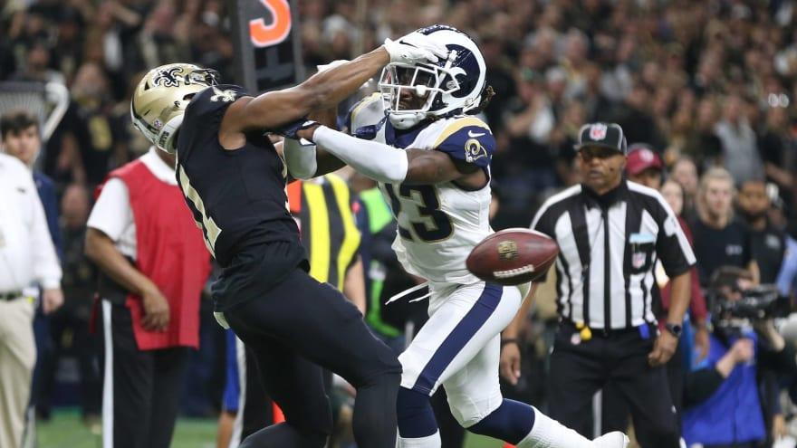 New Orleans Saints: Breaking News, Rumors & Highlights