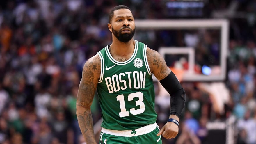 Report: Rich Paul did not want Marcus Morris to back out of Spurs deal