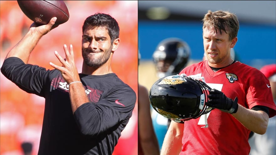 One-on-One: Which NFL teams are most likely to go from lousy to playoffs?