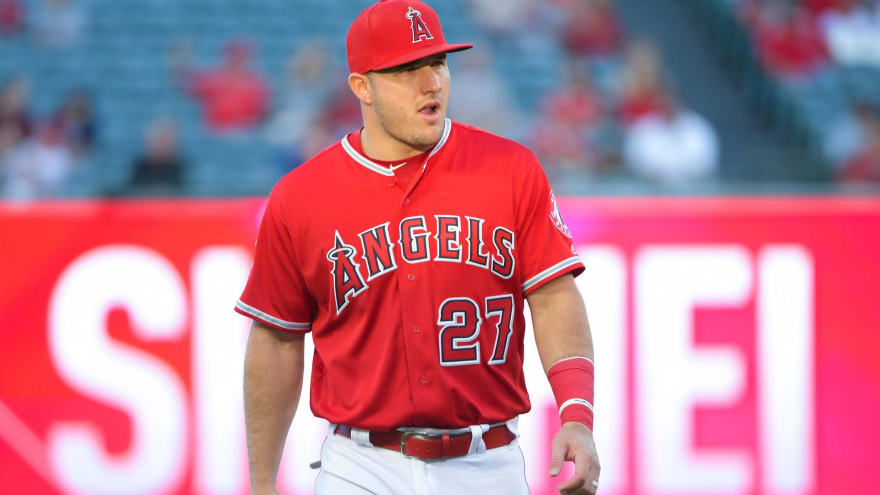 cb714f125 Examining the outlook for the Los Angeles Angels  offseason ...