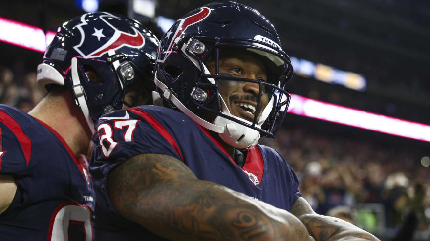 Patriots to reportedly sign WR Demaryius Thomas