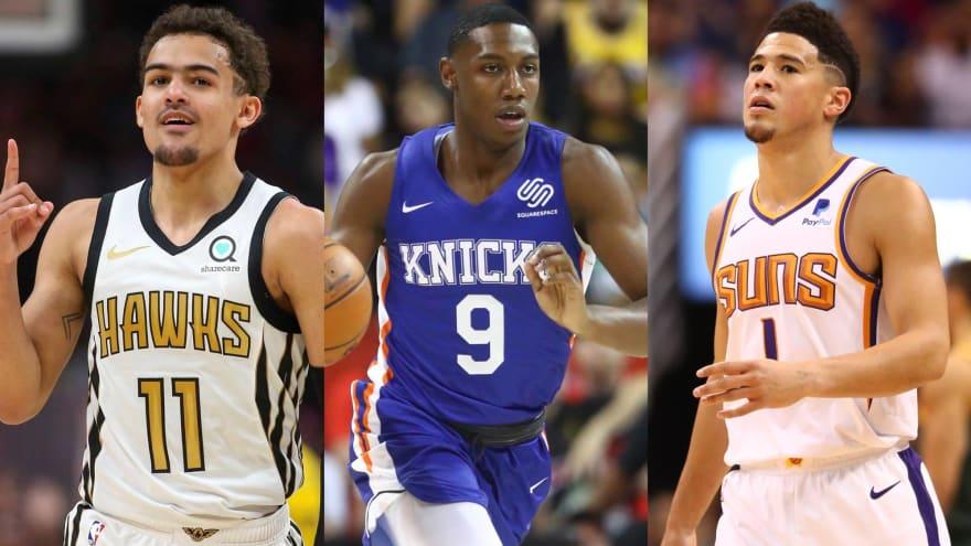 Let's assess rebuilding efforts of nine NBA bottom-feeders