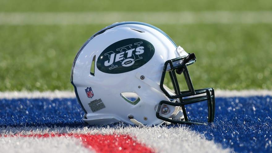 NFL Network's Daniel Jeremiah: I haven't heard from Jets