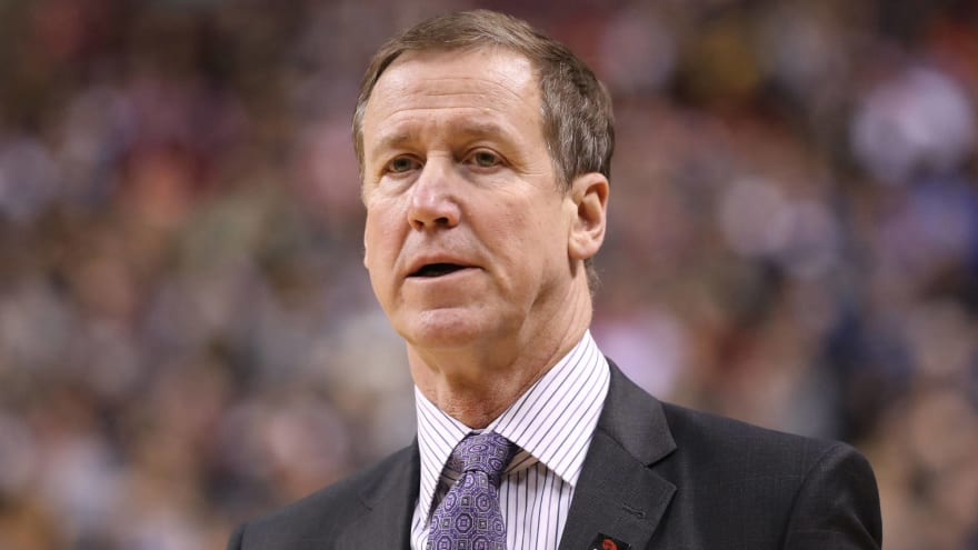 Blazers, Terry Stotts agree to multiyear extension