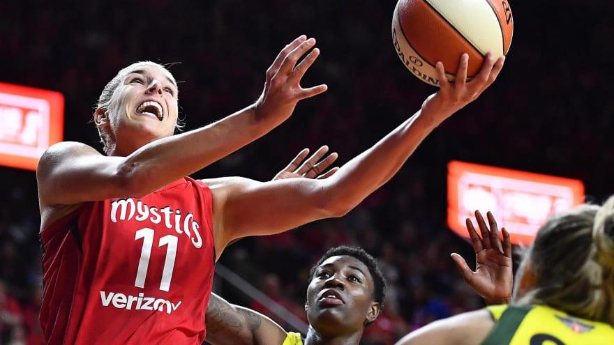The WNBA second-half primer