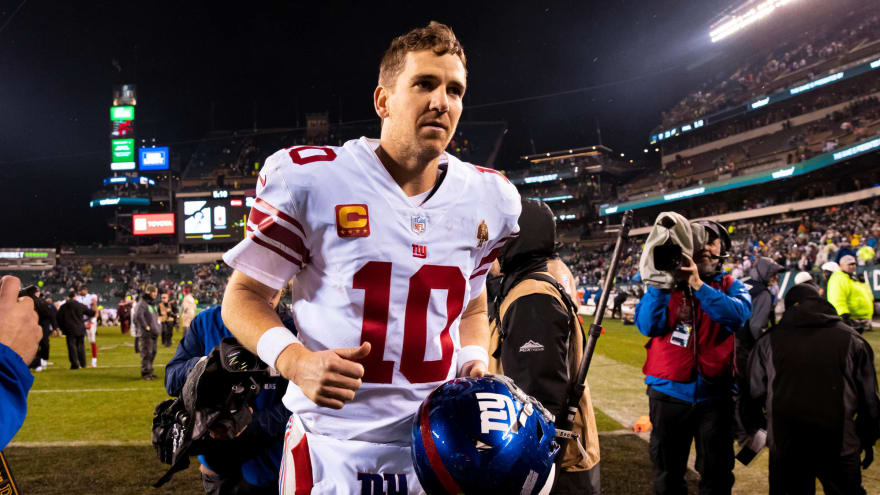 Eli Manning Had Great Reason For Why His Wife Attended