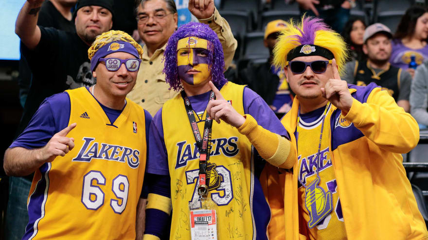 Timberwolves Hilariously Roast Bandwagon Lakers Fans Yardbarker