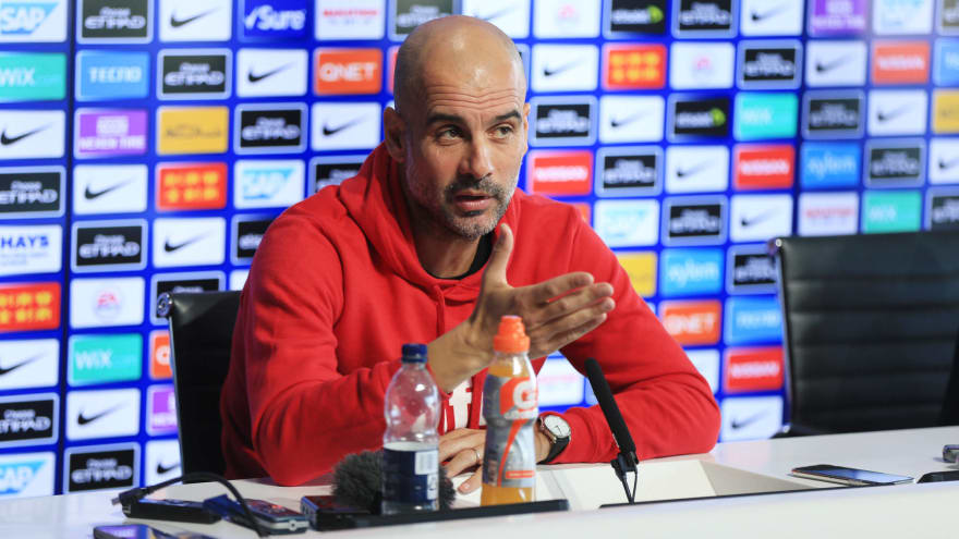20 months lost in one match: Pep Guardiola turns pragmatic in Europe