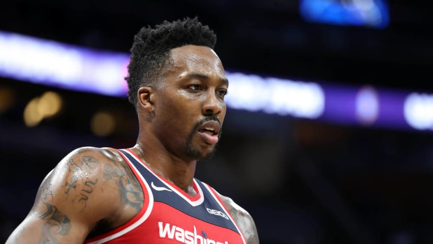 Dwight Howard likely to be waived by Grizzlies