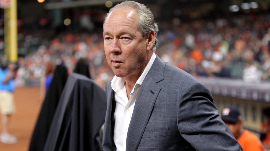 Astros owner Jim Crane displays further culture problems with timing of AJ Hinch, Jeff Luhnow firings