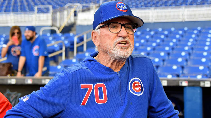 Angels sign Joe Maddon to three-year deal to be new manager