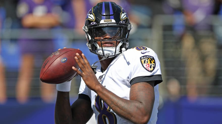 Six teams on upset alert for Week 3 in the NFL