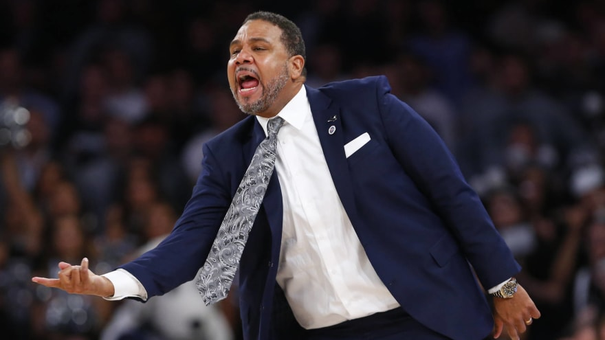 Report: Ed Cooley emerging as serious candidate for Michigan job