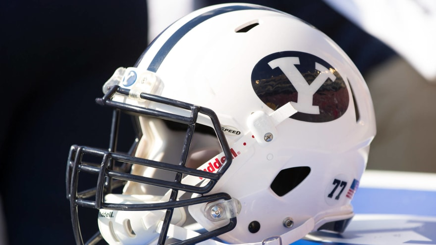 BYU going for a retro look in Week 4 game against Washington