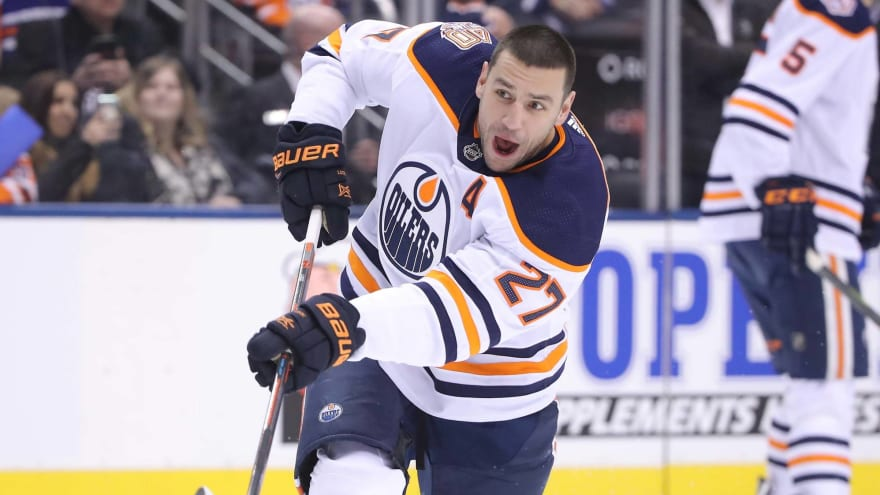 After Lucic-for-Neal swap, Oilers want to see team play before making moves