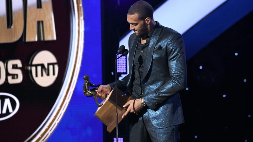 Five contenders for each NBA award