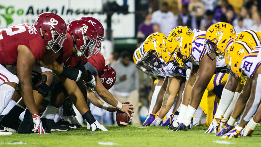 College football week 11: Picks and preview