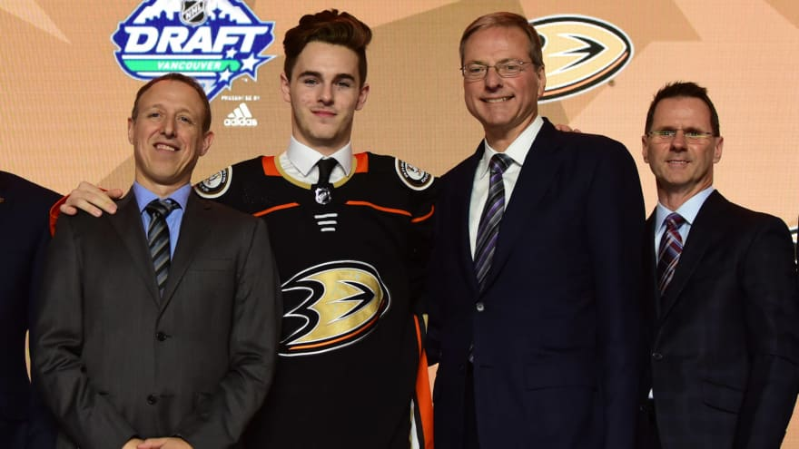 best website 44fa6 3371b Despite rebuild, Ducks won't give young players more ice ...