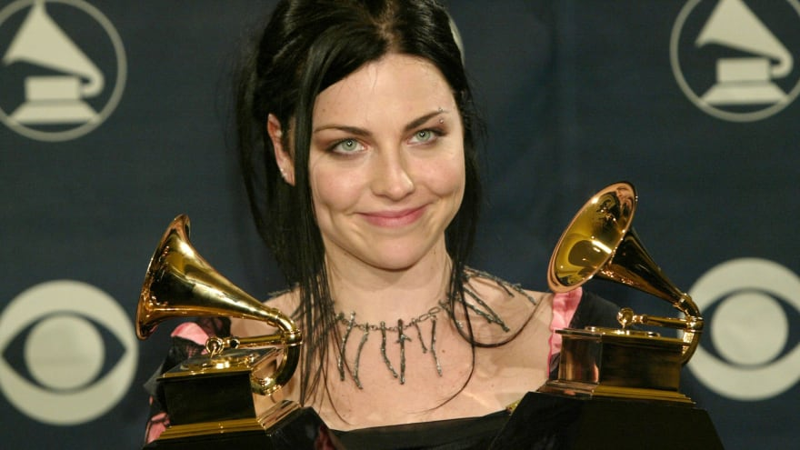 20 Grammy winners whose careers fizzled