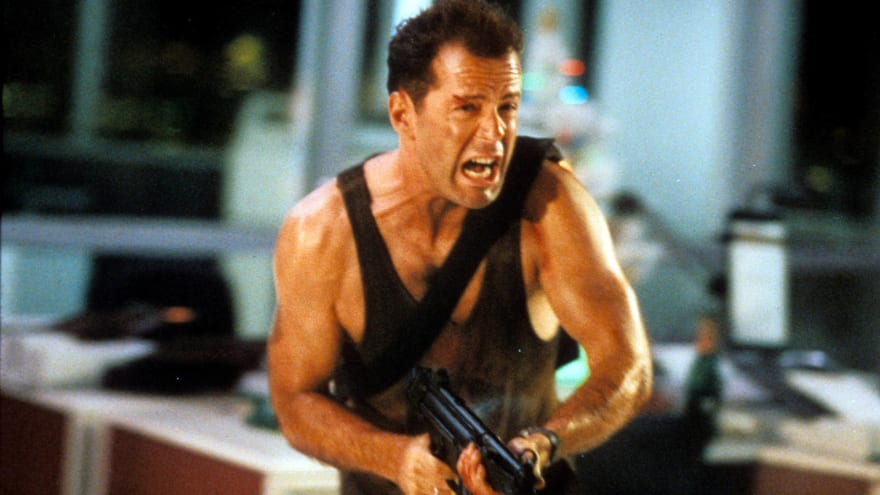 Yippee Ki Yay The Most Memorable Action Movie One Liners Of All Time Yardbarker Another chinese guy meme yay !!!! yardbarker com