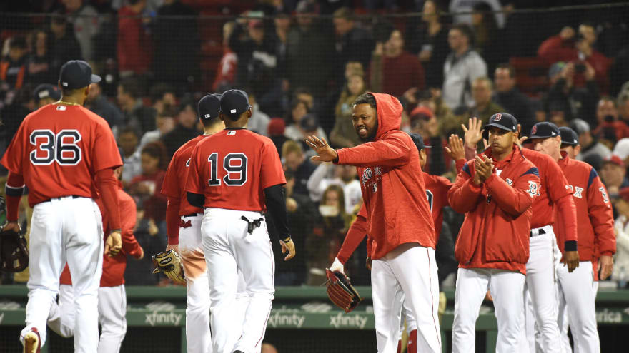 0eac6554 Red Sox off to best start in franchise history. Originally posted on The ...