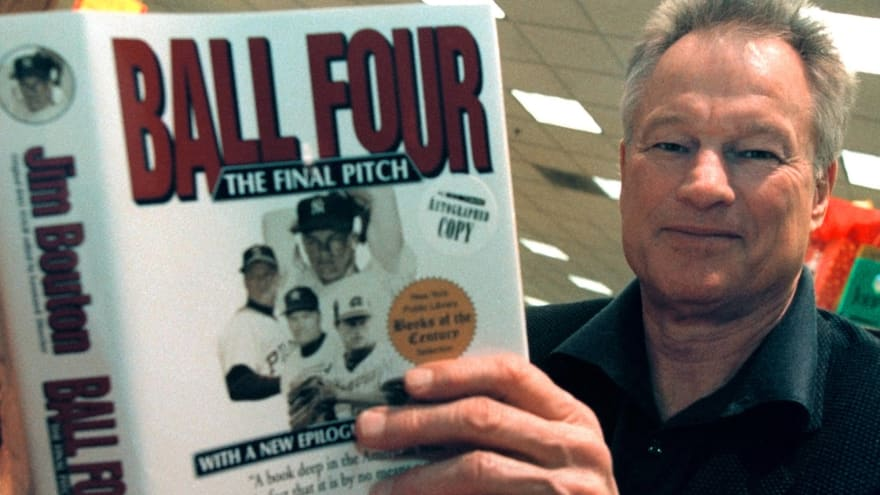 The 25 best non-fiction sports books of all time