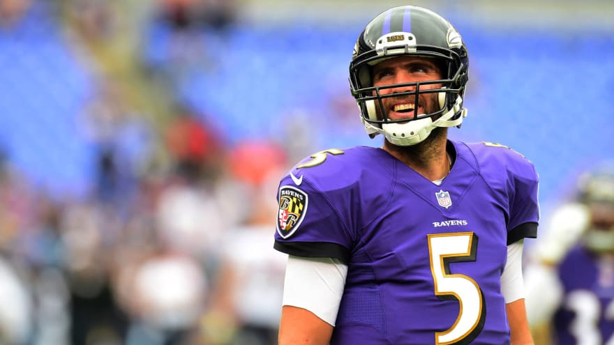 780c4a682bef Ravens star LB defends Joe Flacco from outside criticism ...