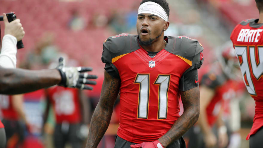 new product f482d 2c373 Latest on Buccaneers, DeSean Jackson | Yardbarker