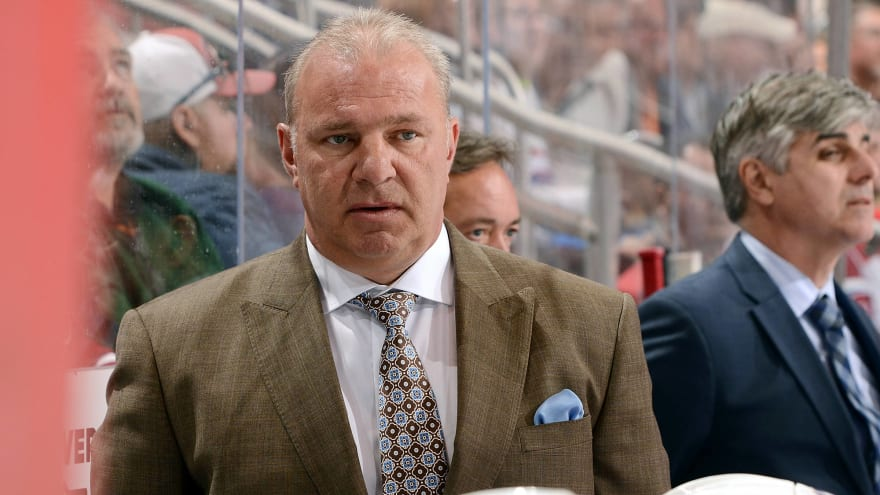 Flyers expected to hire Michel Therrien as an assistant coach