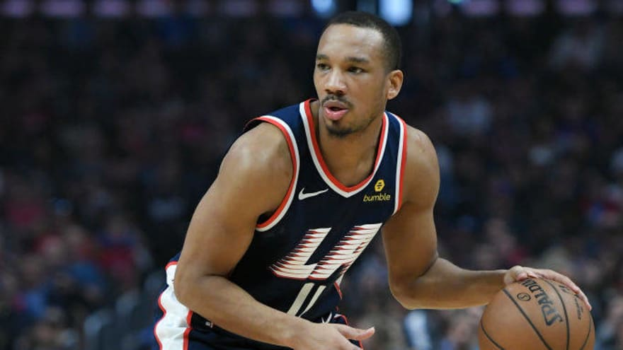 newest f704f a32c4 Lakers' Avery Bradley says he has lost 40 lbs. since last ...