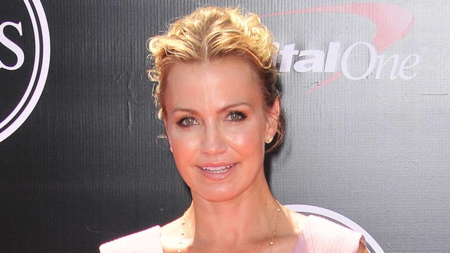 ESPN responds to report about Michelle Beadle out as 'NBA