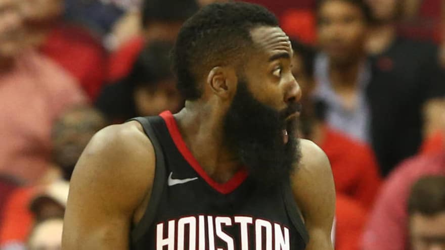 James Harden after Game 1 loss   I can t do it by myself ... ba2d2979a