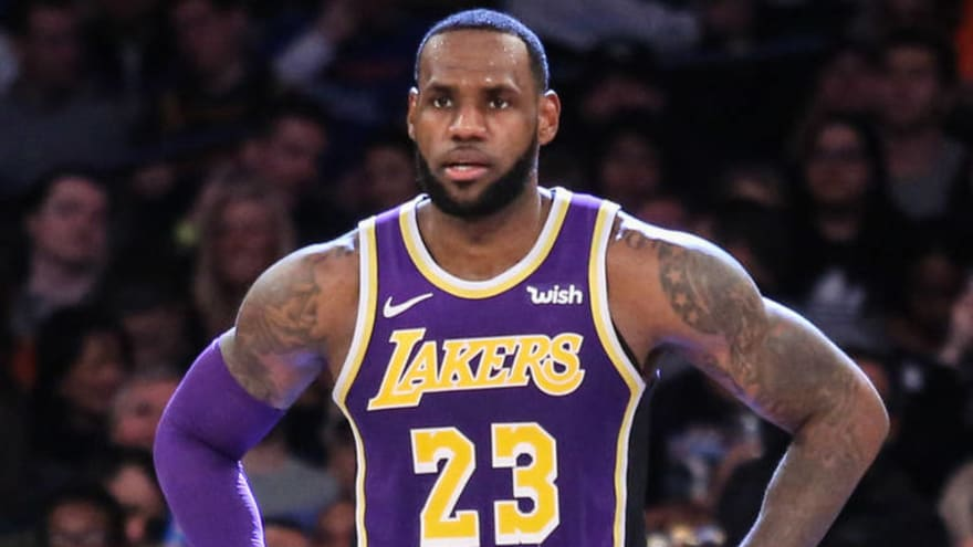 9d28d4a971ed Will top-tier free agents pass on joining LeBron James on Lakers ...