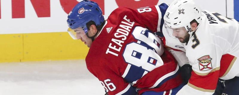 Montreal Canadiens: Breaking News, Rumors & Highlights