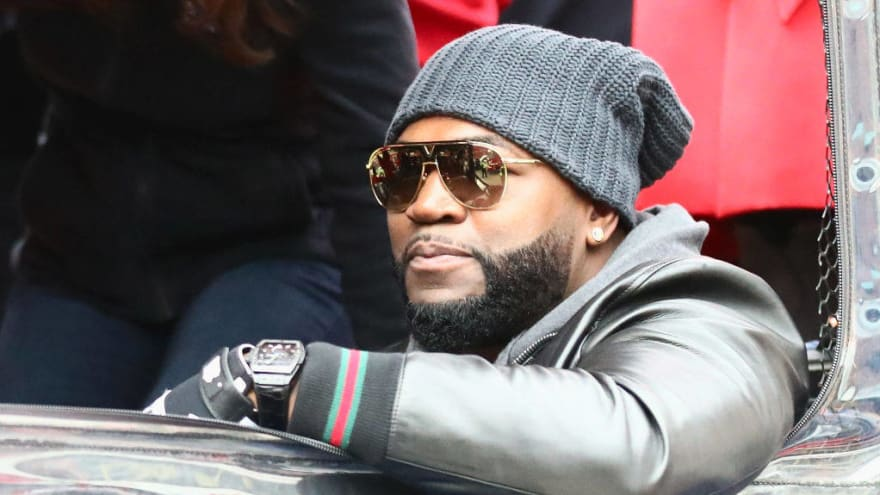 David Ortiz reportedly in stable condition after being shot in abdomen