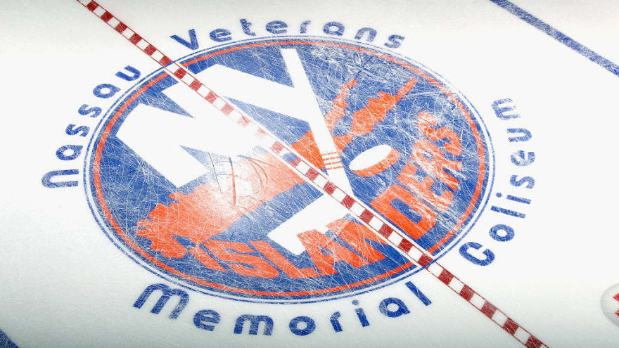 Islanders will now play 28 games at Nassau Coliseum this season