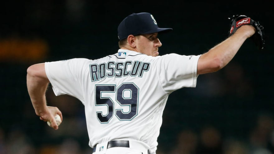 11 readily available relievers for teams in need of bullpen help