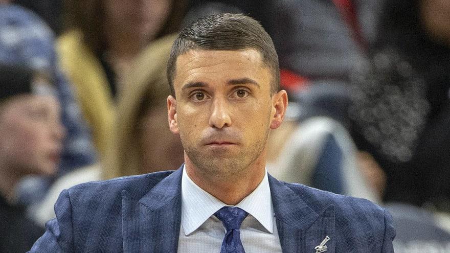 Ryan Saunders Likely To Return As Timberwolves Head Coach Yardbarker