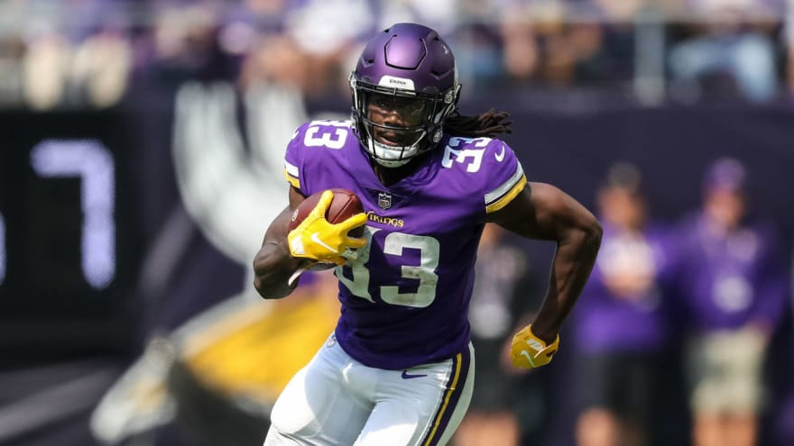 buy online 7a366 cb7cf Vikings RB Dalvin Cook ruled out for Week 7 | Yardbarker
