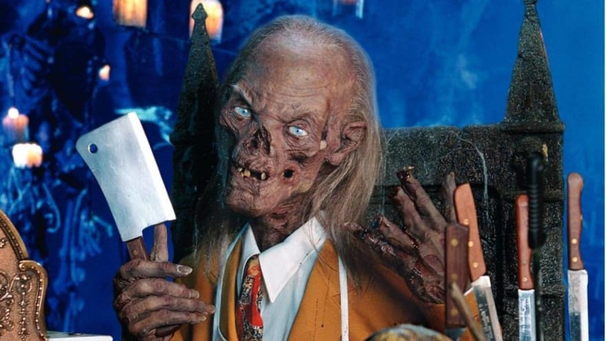 """""""Tales from the Crypt"""" turns 30, and the Crypt Keeper doesn't look a day over 300"""