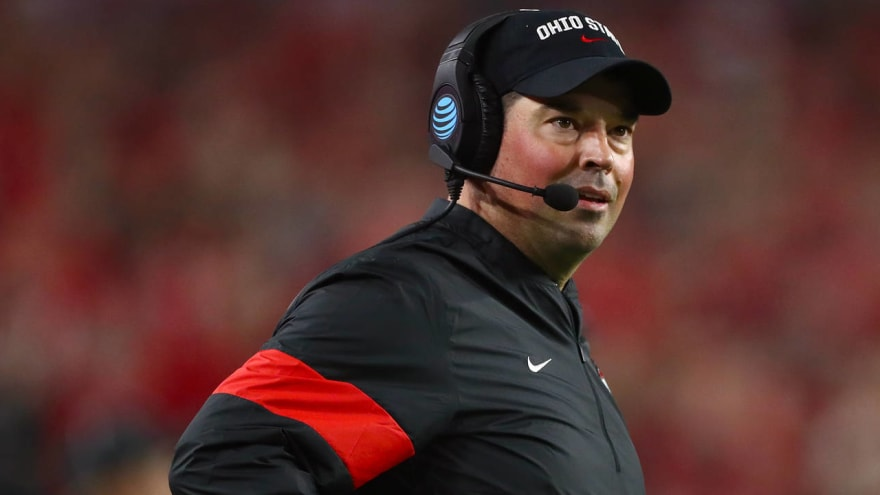 Ryan Day shares how crushed Chris Olave was after loss to Clemson