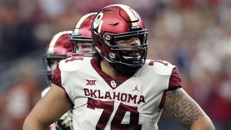 Image result for cody ford ou