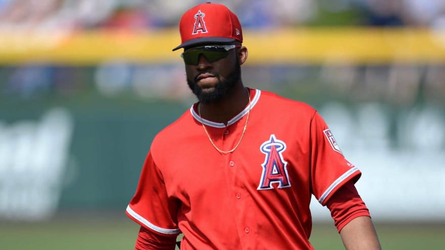 Angels top prospect Jo Adell hires Boras Corp. agency