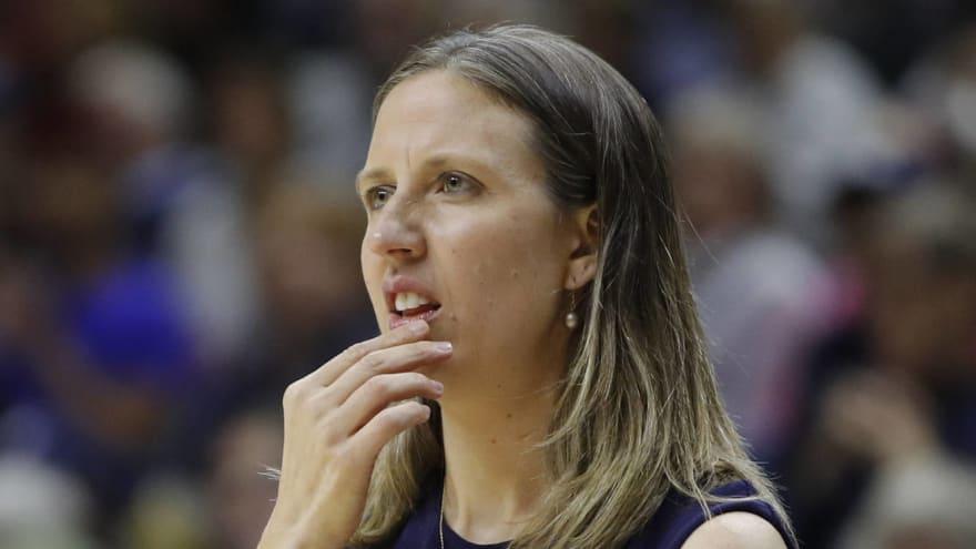 Cavaliers hiring Cal head coach Lindsay Gottlieb as assistant coach
