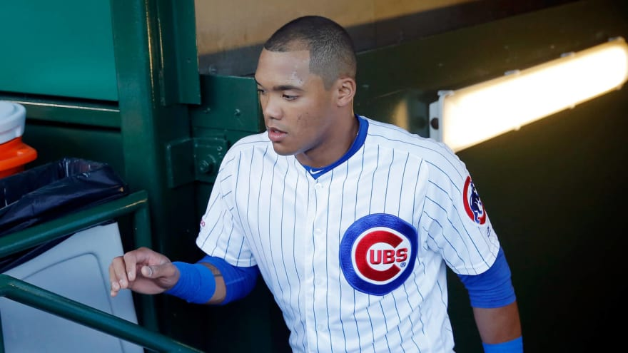 Cubs' Addison Russell thinks minor-league stint restored 'the original me'