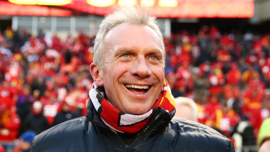 David Carr: Joe Montana not a top-10 all-time NFL QB