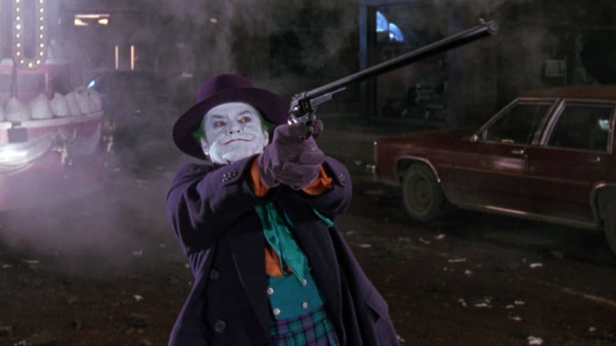 Why Tim Burton's 'Batman' was a gift and a curse for the superhero genre